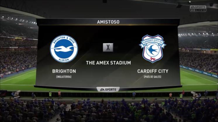 test Twitter Media - PREMIER LEAGUE 2019 - BRIGHTON X CARDIFF CITY - MELHORES MOMENTOS #PremierLeague #BrightonCardiff #Cardiff #fifa18 #Xbox #XboxOne #XboxShare | https://t.co/SyAKh6A4Vi https://t.co/mcohd1iz7V