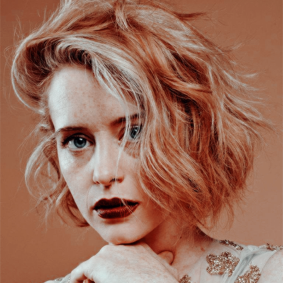 Happy birthday my love  you deserve the world and everything else  love you so much claire foy.