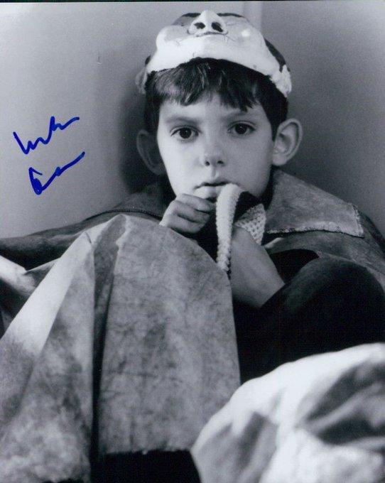 Happy Birthday, Lukas Haas!