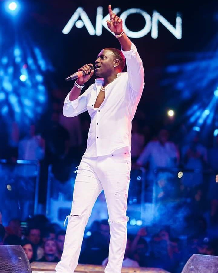 RT @SonyATVMusicPub: Wishing nothing but the best to @Akon on his birthday! https://t.co/Pd2FbiUFGU