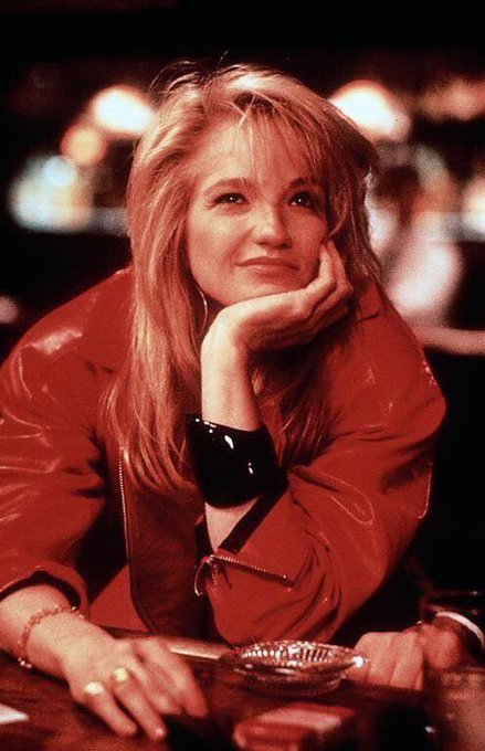 Happy birthday Ellen Barkin!