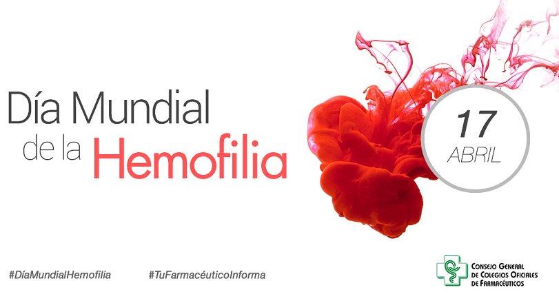 test Twitter Media - El farmacèutic, un professional sanitari al servei dels pacients hemofílics en tots els nivells assistencials. https://t.co/rqBNvKEh2n #DíaMundialHemofilia @Portalfarma https://t.co/VzC0h4mbpD