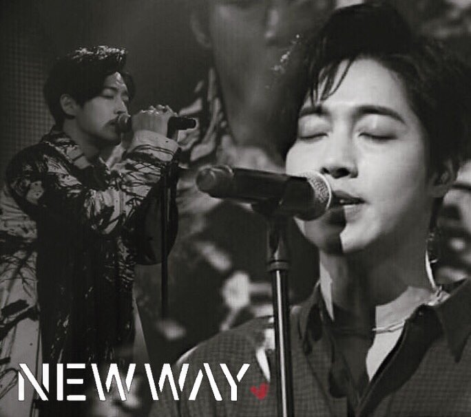 KIM HYUN JOONG Official Weibo  Update 2019.4.17 'NEWWAY' autograph event 2019.03.16 https://t.co/IhsLeh0BWy… https://t.co/bENXForOsv