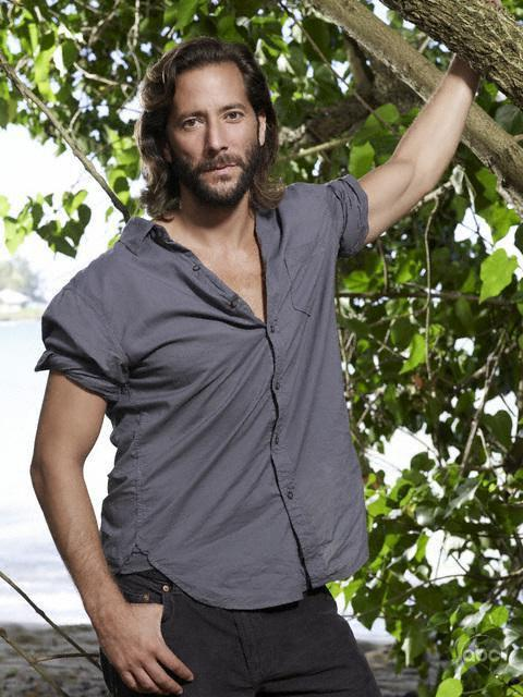 Also wishing a very happy birthday today to Henry Ian Cusick who played Desmond on