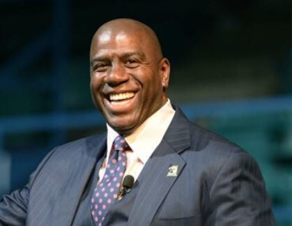 Very happy to add Magic Johnson to our bidding group for Disney's RSNs. https://t.co/0MoaOdTfLt