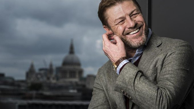Happy Birthday to the man who dies in (nearly) everything, the one and only Sean Bean.