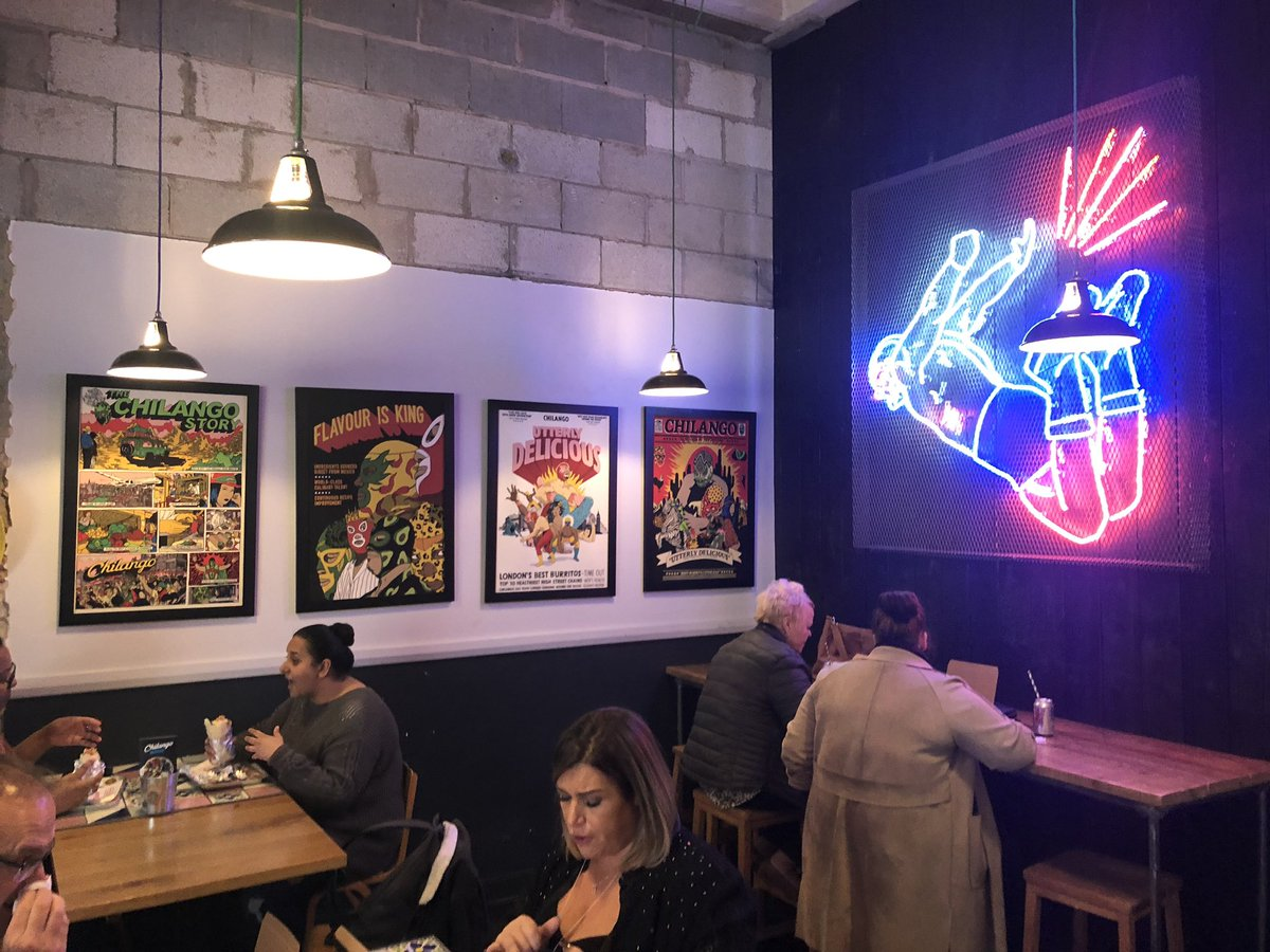 Gotta love a bit of @Chilango_uk with their #Wrestling theme 💪🏻🔥 https://t.co/CV5qx45rty