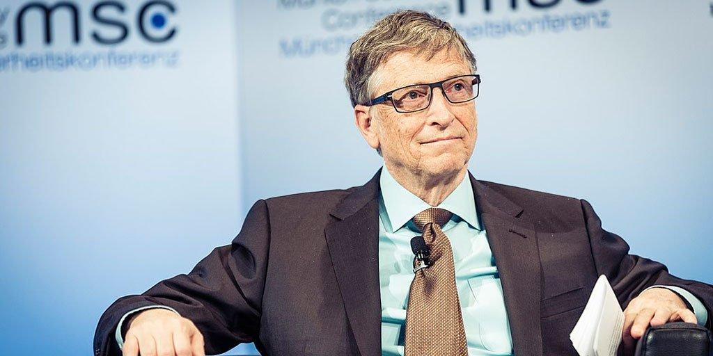 test Twitter Media - Bill Gates dice que podría haber una manera de predecir el #Alzheimer con aplicaciones de voz que detecten señales de alerta en el habla.  https://t.co/Ip6k4LY9TV #Dependencia https://t.co/TiznjR5LE6