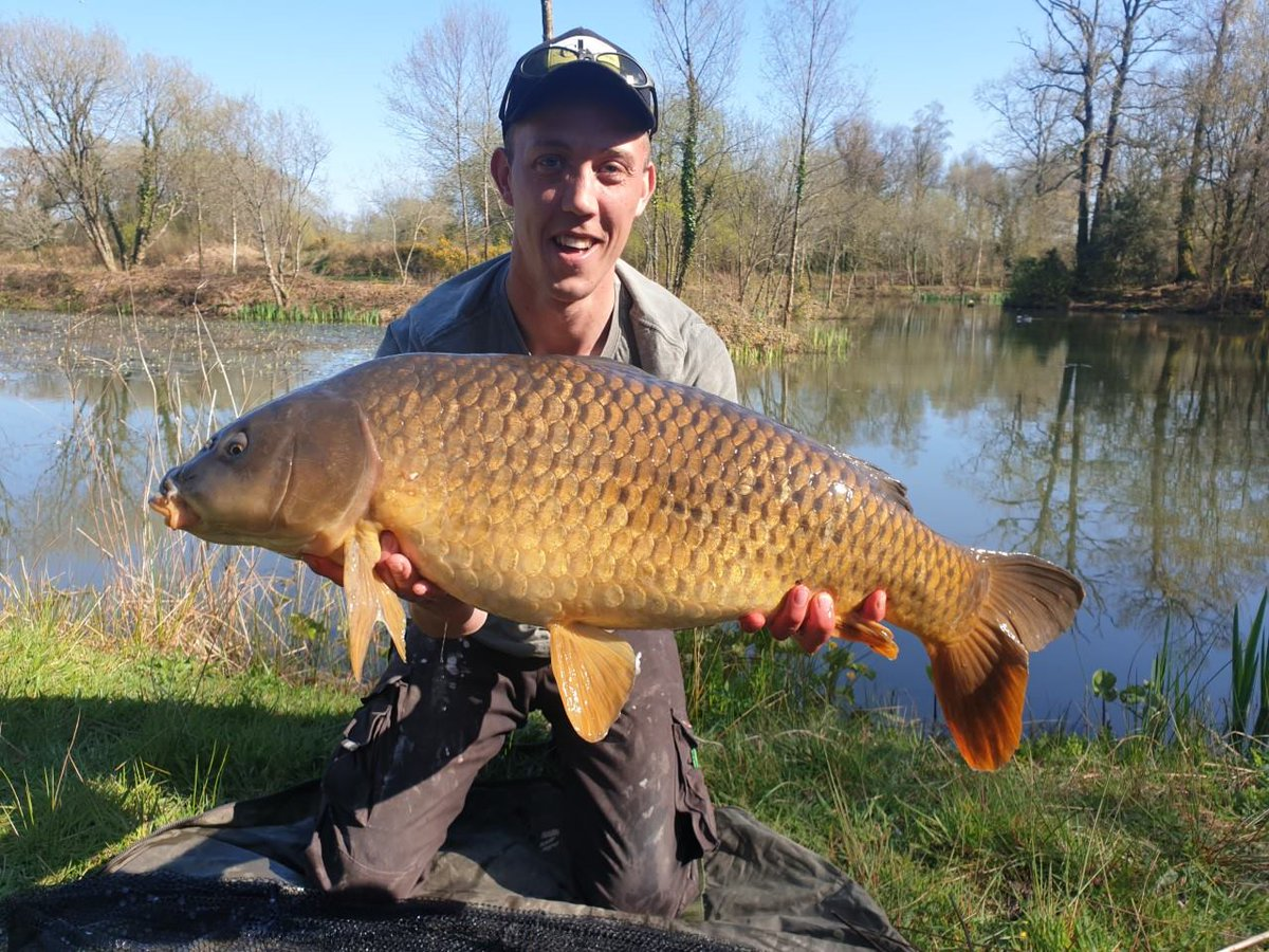 https://t.co/SfxumD3ynd #anglersparadise #carpfishing #northdevonangling https://t.co/UxntaVlSST