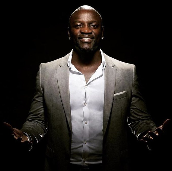 Happy Birthday Akon!