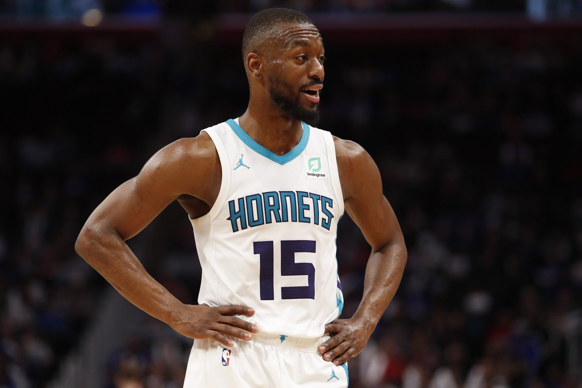 test Twitter Media - Top Suitors for Kemba Walker During 2019 NBA Free Agency Revealed #hornets30 https://t.co/8oaDgCbNKF https://t.co/9Wm6DH9VXM