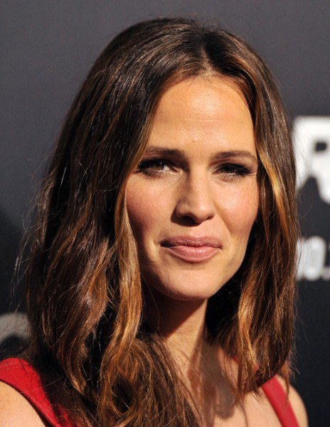 Happy birthday to Jennifer Garner!