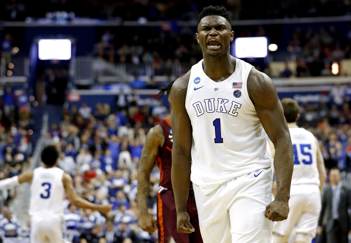 test Twitter Media - NBA Draft: What the Bulls would get in Zion Williamson #Bulls https://t.co/J7InD3N7gh https://t.co/8ZFQepj7bh