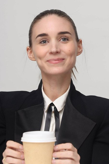 Happy bday for my baby Rooney Mara, love of my life