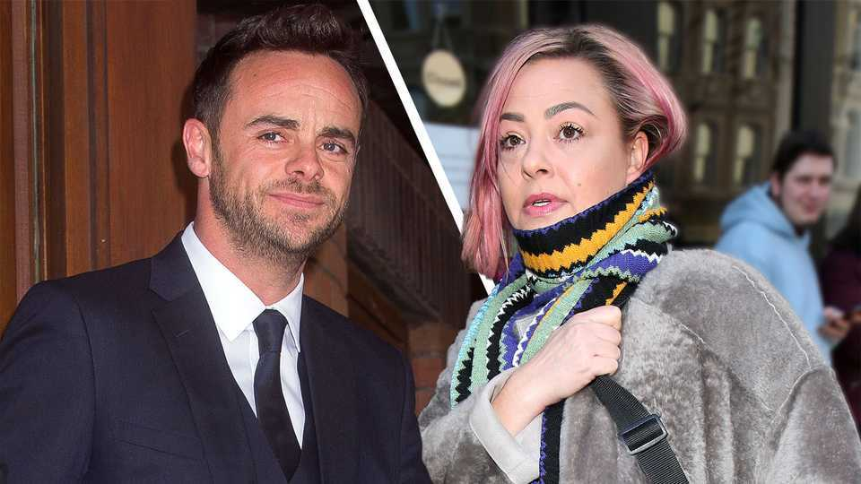 Lisa Armstrong likes tweet about getting back together in wake of Ant McPartlin split   https://t.co/GYZihaiCk7 https://t.co/DyVOXKnHuY