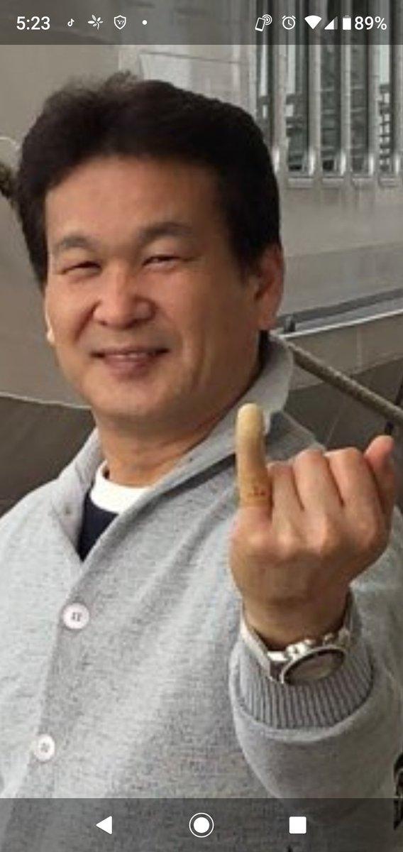 test ツイッターメディア - @JiroShinbo_tabi スケキヨ君は回復しているようで👍️‼️次は腕時計のUp お願いします🙇 そこまで言って委員会NP 👏 https://t.co/LiYL7y9Lwh
