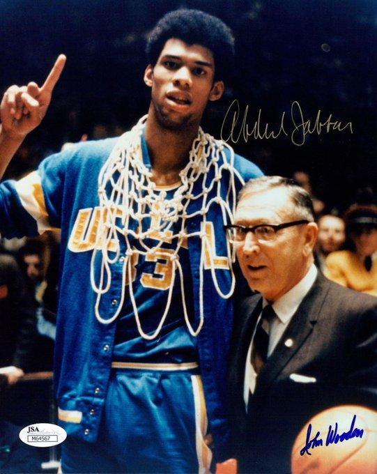"\""Happy Belated Birthday To NBA Legend, Activist, Historian Kareem Abdul-Jabbar!\"""