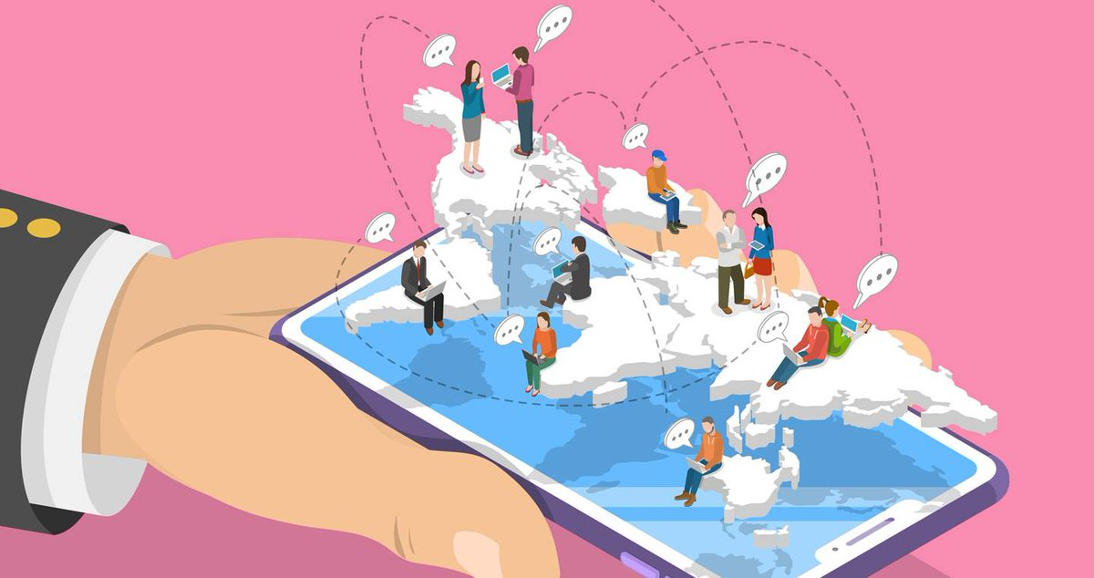 🦄The Biggest Digital Marketing trends for 2019  @Printsome   https://t.co/lUic4nt0ZY https://t.co/OEUEmrobZR
