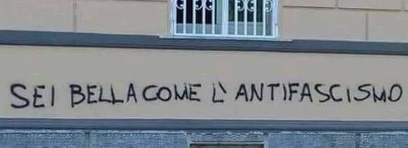 #antifascistisempre
