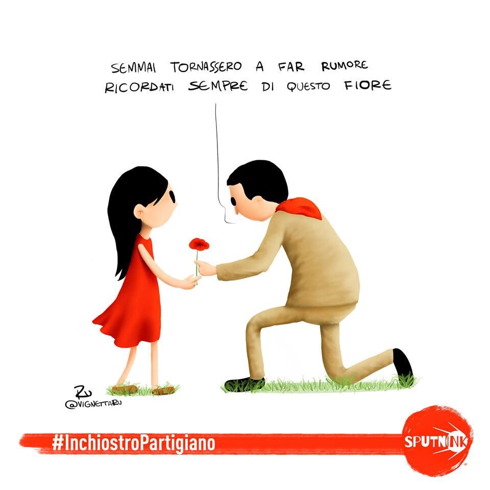 #BellaCiao