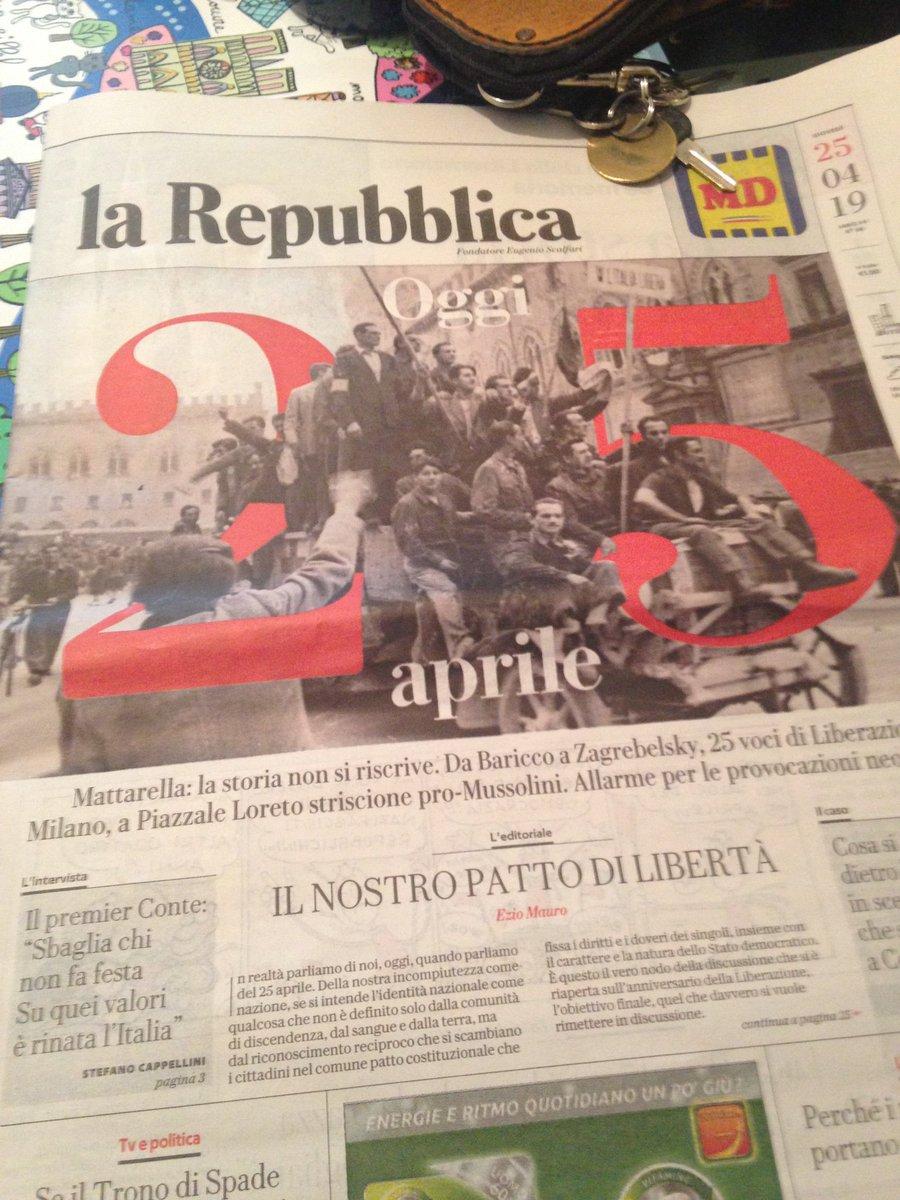 #buon25aprile