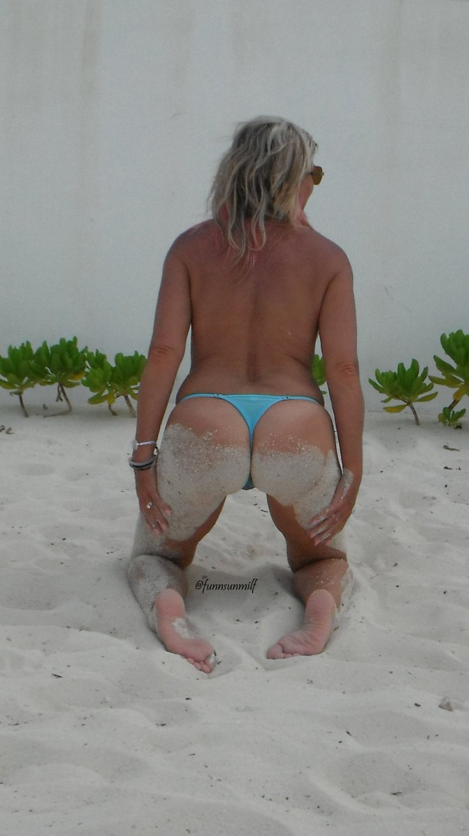 test Twitter Media - #TheHotDreamTeam #HWOT #HotChickClique #MILFTASTIC I love wearing #malibustrings bikinis to #MilfBeach! Happy #ThongThursday from my #juicybooty! Make sure you join my https://t.co/evlLfMFPZ2 site to see all my naughty pics & vids! @lovedathotbooty @TomHanson2020 @Assman3pt0 https://t.co/1mWOM39r1a