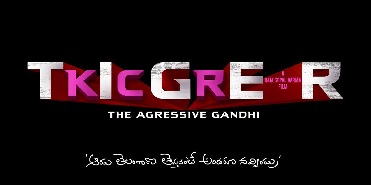 test Twitter Media - Sensational director #RamGopalVarma announces a film on #Telangana Chief Minister #KCR. Titled #Tiger, the film's details will be revealed soon. #KCRBiopic #RGV #Tollywood https://t.co/V6AnmrmTqd