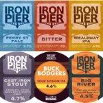 Iron Pier Beer! Stock Update! - https://t.co/gcdnOkHeOv https://t.co/Tsn5vo7QtX
