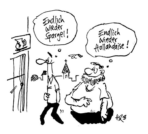 RT @titanic: Hauck & Bauer am Gründonnerstag https://t.co/N3MsmYwnID