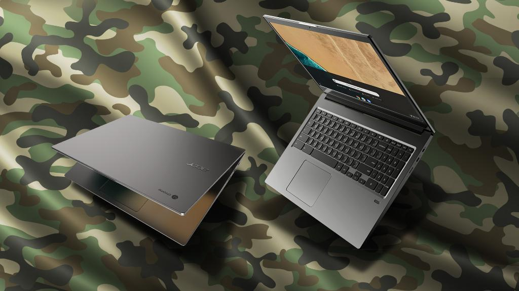 test Twitter Media - With Military Grade Durability, the #Chromebook 714 and 715 are ready for the daily battle of wear and tear 💪 Full debrief:  https://t.co/fSN6ImowGj https://t.co/9f36W5kdHw