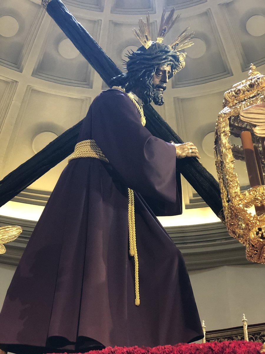 RT @JOSEMANUELSOTO1: El Señor de Sevilla https://t.co/H1inqLriAZ