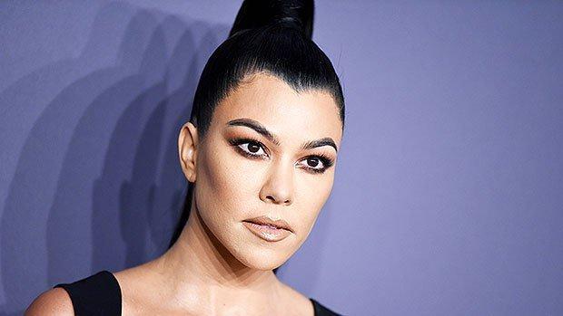Happy 40th Birthday, Kourtney Kardashian: See Her Sexiest Looks OfAll-Time