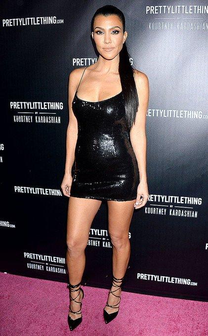 Happy 40th Birthday, Kourtney Kardashian: See Her Sexiest Looks Of All-Time -