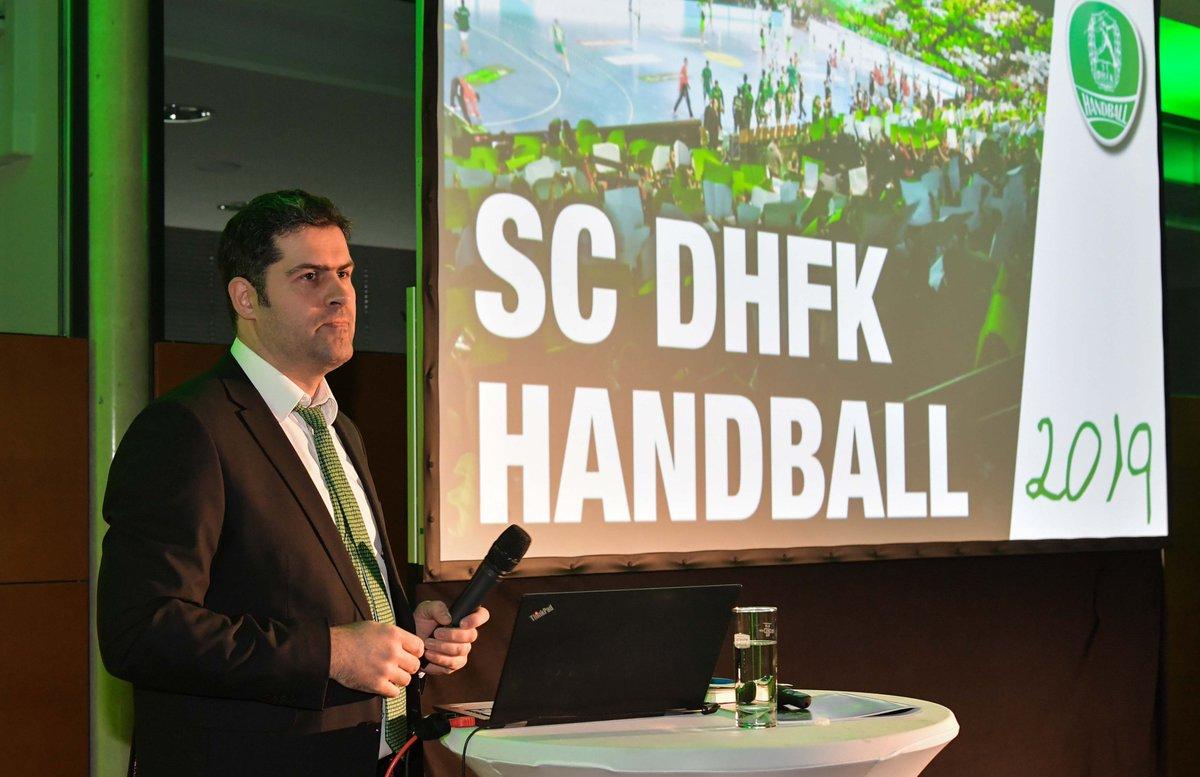Der SC DHfK Handball hat die Lizenz für die kommende Spielzeit in der DKB Handball-Bundesliga ohne Auflagen erhalten! 💪https://t.co/gS58ch51Du https://t.co/NquE1bIZAZ