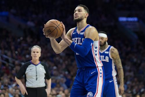 test Twitter Media - Report: Elton Brand thought about trading Ben Simmons #HereTheyCome #NBATwitter https://t.co/x6JqUWBvND https://t.co/WfrPrgUoqa