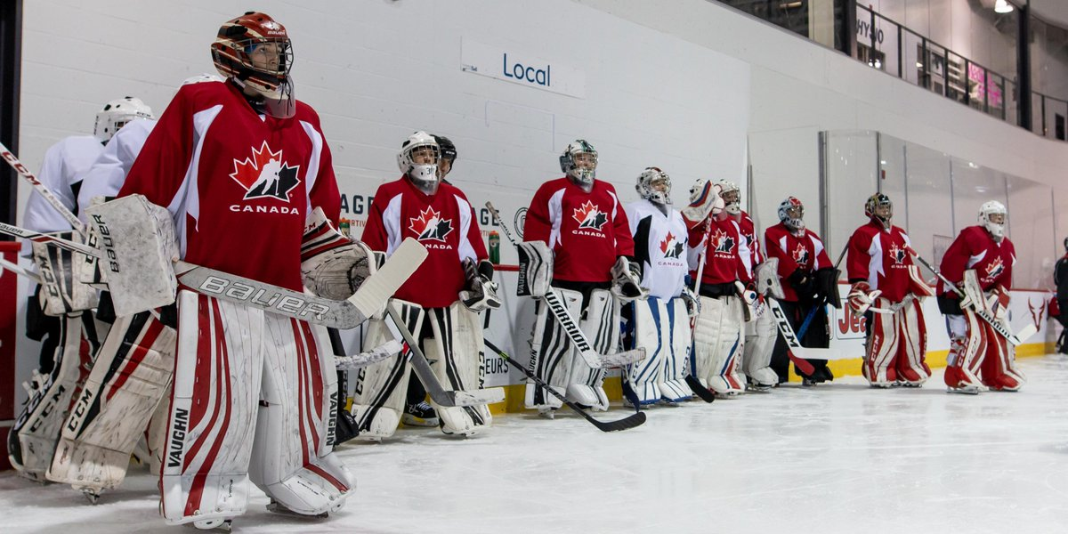 test Twitter Media - In proud partnership with our provincial members and the CHL, we are hosting U14 Goaltender Development Programs across the country this spring/summer.   To learn more about, and to find the camp nearest you, visit https://t.co/uCSia7aYdl 🥅 https://t.co/2st9JSnz40
