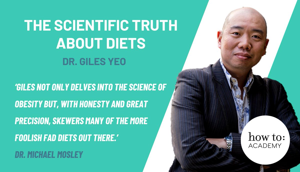 test Twitter Media - Gluten-free, dairy-free, fat-free, nut-free, plant-based juice-based, paleo and clean... Does any of it actually work? Cambridge scientist @GilesYeo joins us next Tuesday to debunk fad diets and tell us the scientific truth about what we should eat. https://t.co/JpNVnmLHq4 https://t.co/AD1dxgGnm5