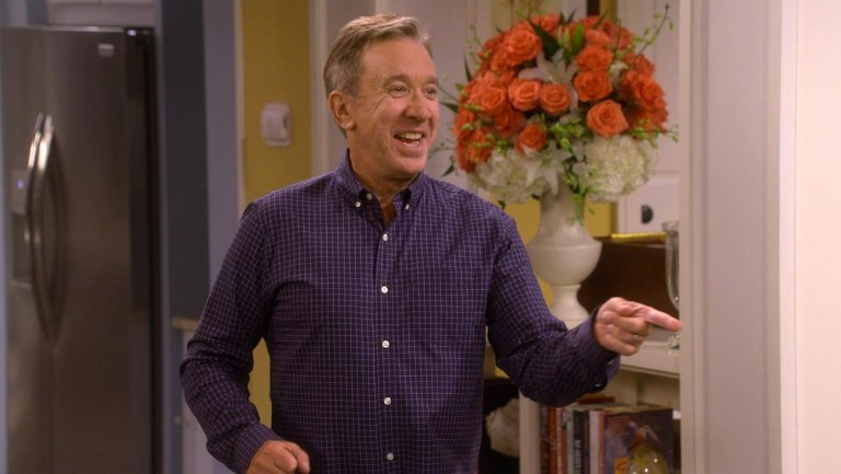 Fox renews LastManStanding for season 8