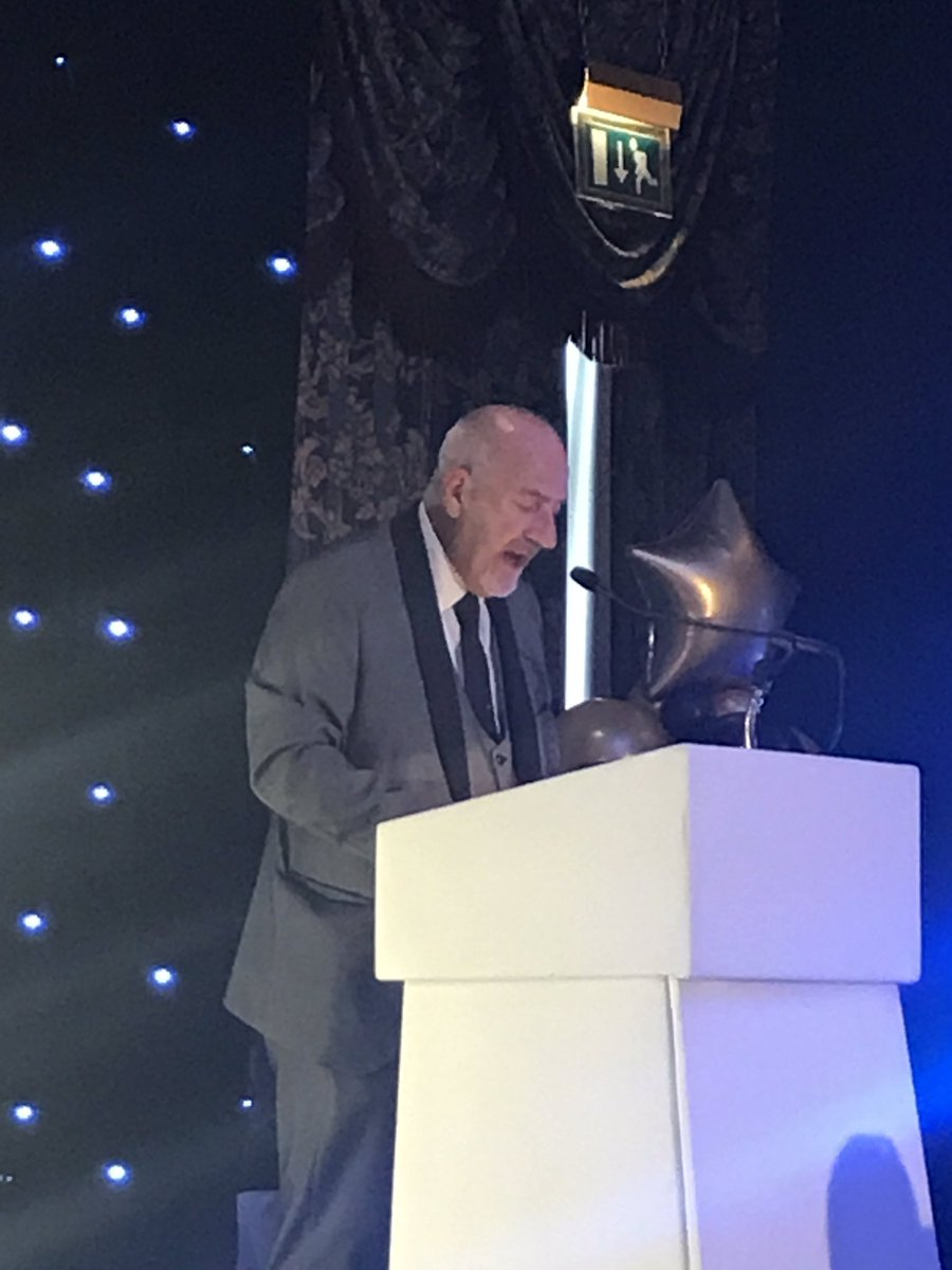 test Twitter Media - RT @mf1302: NWAS Awards time to be proud.. The chairman opening a great night.. Opened by Paul Crone https://t.co/kjwQUcc6ZD