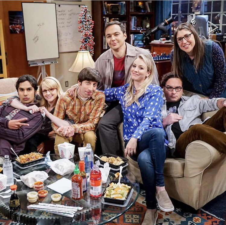 There's an awesome new episode of @bigbangtheory tonight! Get up on it!!!! https://t.co/cBw6konKQh