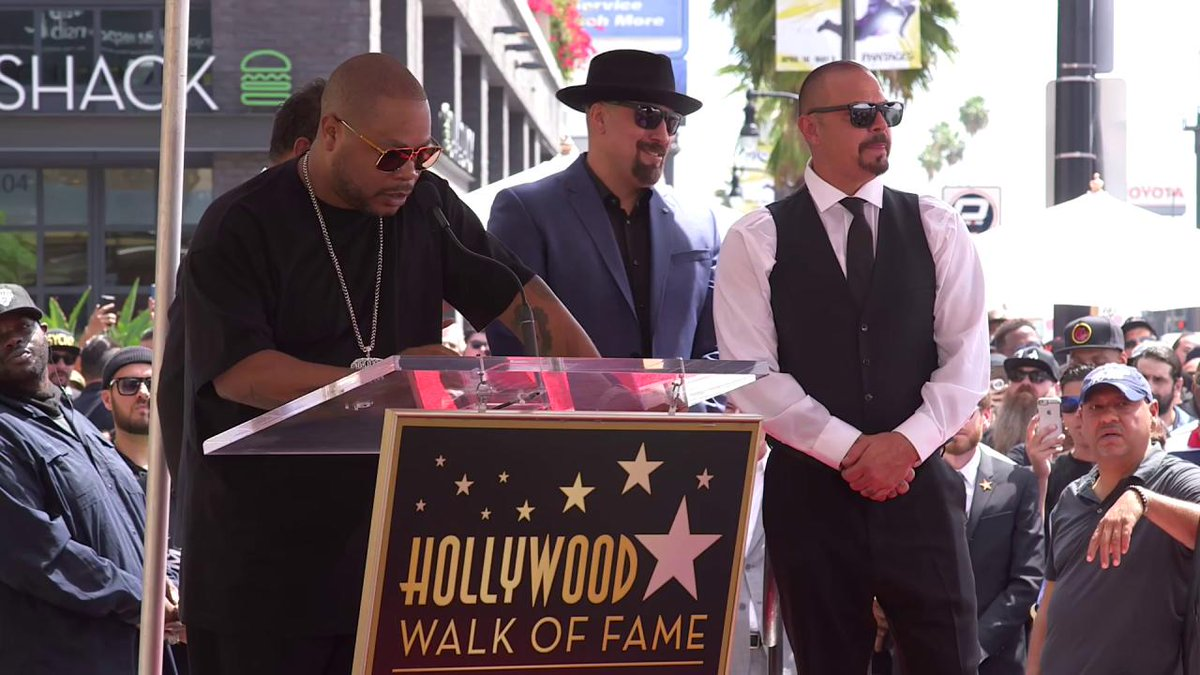 RT @Variety: Xzibit says Cypress Hill's debut album turned