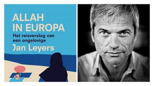 test Twitter Media - Jan Leyers wint E. du Perronprijs: De E. du Perronprijs 2018 is toegekend aan Jan Leyers voor zijn boek Allah in Eu... #Nieuws #Nieuws https://t.co/duUvZIKBHW https://t.co/lLtLLB50qB
