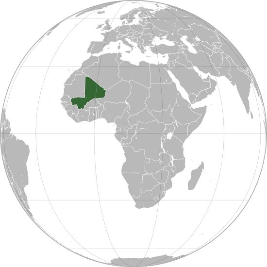 RT @ViajarseguroOrg: Fiebre de Lassa y Fiebre hemorrágica Crimea-Congo en Mali https://t.co/4vjZNK6cEM https://t.co/JMT0MBV2rz
