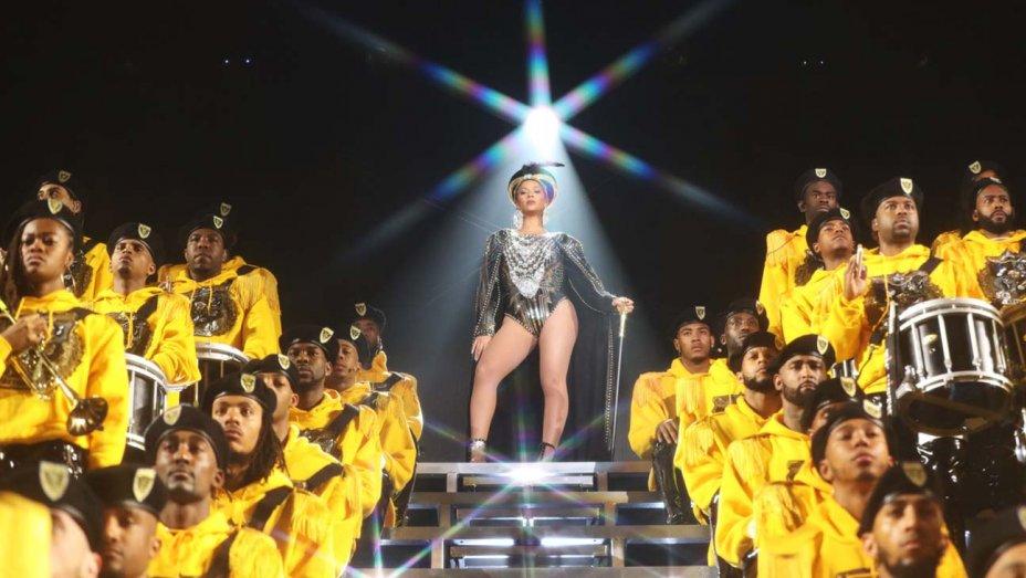 Critic's notebook: #BeyonceHomecoming album reheats last year's #Coachella performance https://t.co/0nbmAs6jaG https://t.co/P6ef1YLvcv