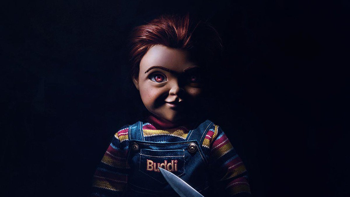 How many changes are acceptable until #ChildsPlay no longer feels like a #Chucky movie? https://t.co/Ol42uNkgHb https://t.co/4kZUNV5he0