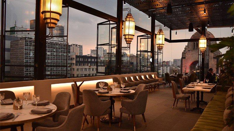 #Arango, la espectacular #terraza que debes visitar en la #CDMX.  https://t.co/NcBLjHAVhJ https://t.co/zdgojgxD9t