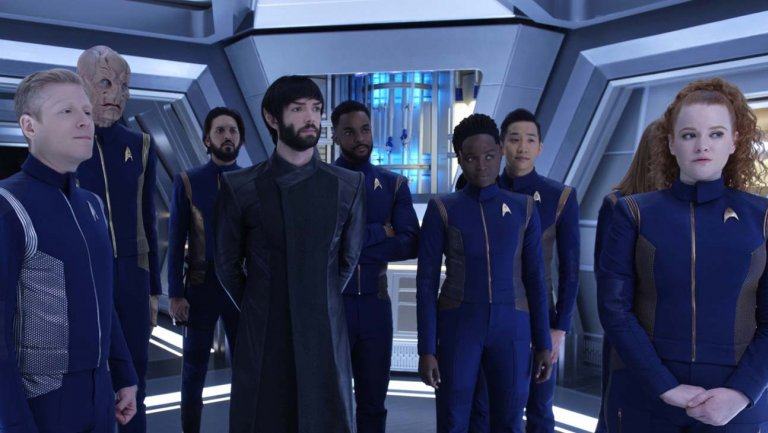 How the franchise's boldest leap yet came to life in the #StarTrekDiscovery finale https://t.co/58g0wxsk7S https://t.co/dOSBXZr499