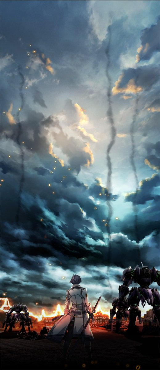 test ツイッターメディア - 「閃の軌跡」シリーズ好評発売中! シリーズ完結編・PlayStation4用 『英雄伝説 閃の軌跡IV -THE END OF SAGA-』 https://t.co/dExCIQlUOy  3作連続日本ゲーム大賞フューチャー部門受賞 《英雄伝説 閃の軌跡I~III》 「英雄伝説 閃の軌跡 I:改」 「英雄伝説 閃の軌跡Ⅱ:改」 「英雄伝説 閃の軌跡Ⅲ」 https://t.co/Wt9TsXBWLJ
