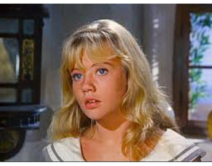 Happy Birthday Hayley Mills. Now when s that Star of the Month gonna happen?? Still waiting..