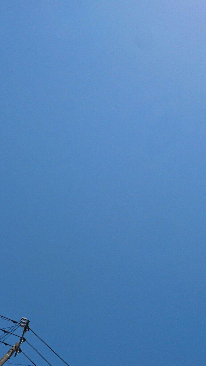 test ツイッターメディア - 今日も快晴☀仕事の焦りとかストレスとか・・・ だから、お昼は外で楽〜に♪ 今日は風が気持ち良く気分もスッキリしたような(笑)太陽と青空は無敵だねぇ(о´∀`о)紫外線はアカンけどね( ̄▽ ̄;)ヤバイ★気持ち良かった🍀 https://t.co/j1PN4HE2j3